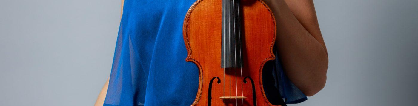 Cosima Bodien – Violinistin