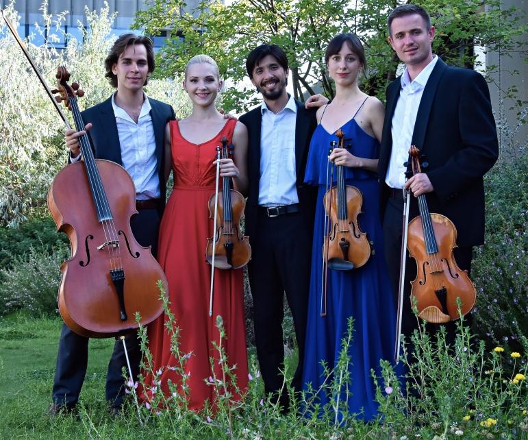 Foto Quintett